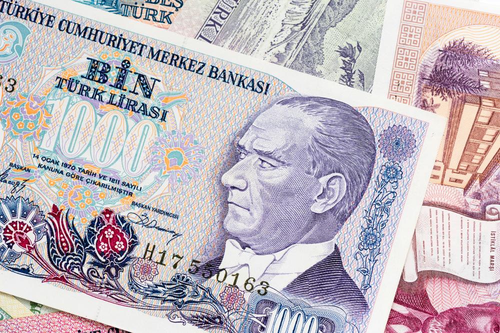 Photo of Eski kağıt para alan yerler