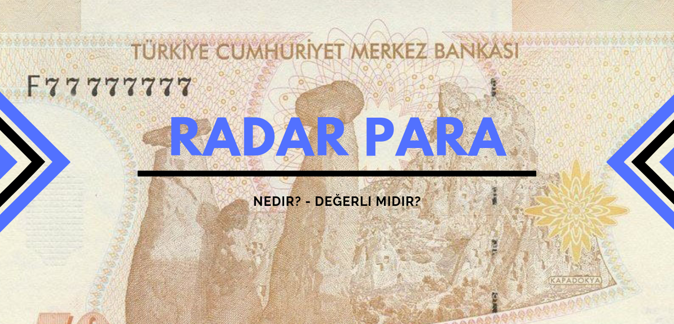 Photo of Radar para nedir?