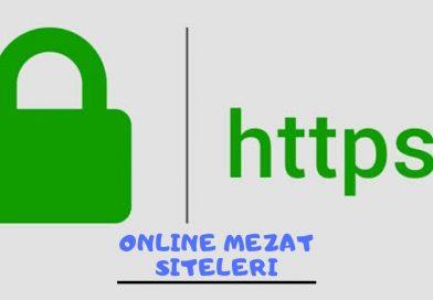 online mezat siteleri